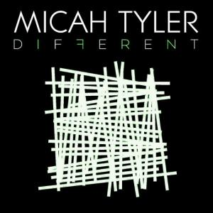 Different by Micah Tyler Chords and Sheet Music