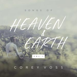 Canyons by Corey Voss Chords and Sheet Music