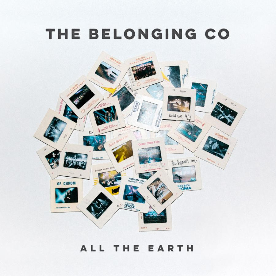 All The Earth