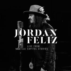 Never Too Far Gone by Jordan Feliz Chords and Sheet Music
