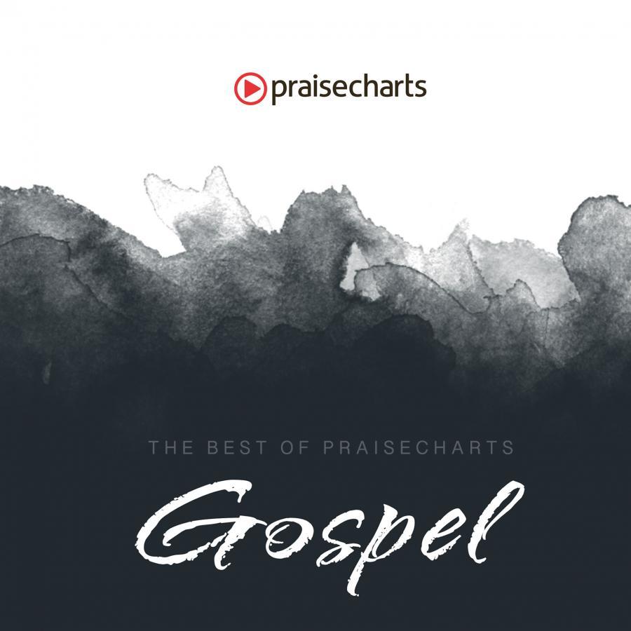 The Best Of PraiseCharts - Gospel Style