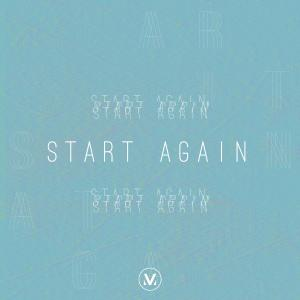 Start Again (Thank You) by Vineyard Worship Chords and Sheet Music