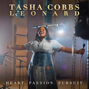 Dove's Eyes by Tasha Cobbs Chords and Sheet Music