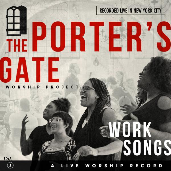 Wood And Nails Chords The Porters Gate Josh Garrels Audrey