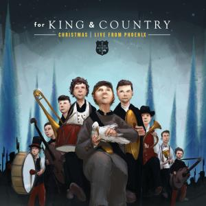 Glorious by For King & Country Chords and Sheet Music