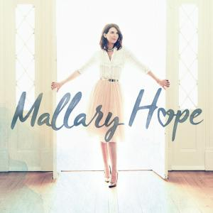 Pray With You  by Mallary Hope Chords and Sheet Music