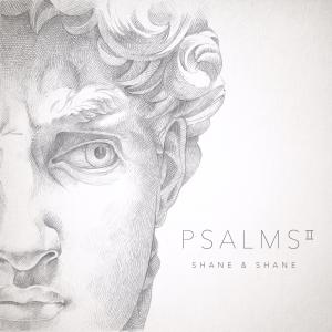 Psalm 23 (Surely Goodness) by Shane & Shane, The Worship Initiative Chords and Sheet Music