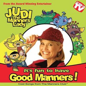 Yes Ma'am  Yes Sir by Judi The Manners Lady Chords and Sheet Music