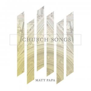 God Moves In A Mysterious Way by Matt Papa Chords and Sheet Music