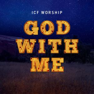 God With Me (Emmanuel) by ICF Worship Chords and Sheet Music