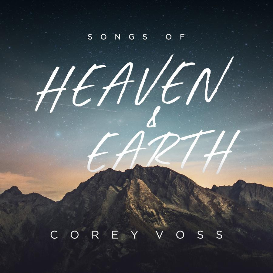 Songs Of Heaven And Earth (Live)