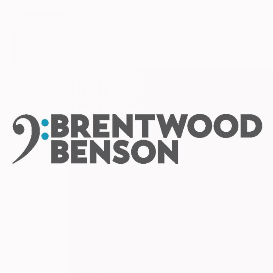 Brentwood-Benson Choral Anthems