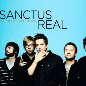 Whatever You're Doing (Something Heavenly) by Sanctus Real Chords and Sheet Music