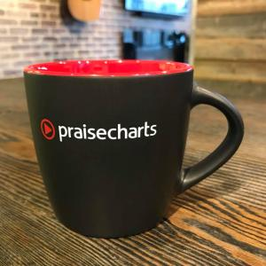 PraiseCharts Mugs