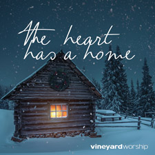 The Heart Has A Home CD 226