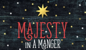 Majesty in A Manger HP