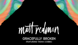 Redman GracefullyBroken HP