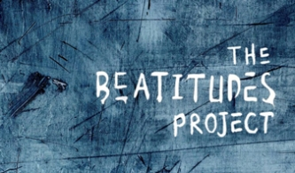 the beatitudes project HP