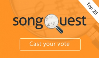 songquest promo vote25 HP