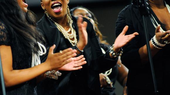 Top Songs for Worship Choir | PraiseCharts