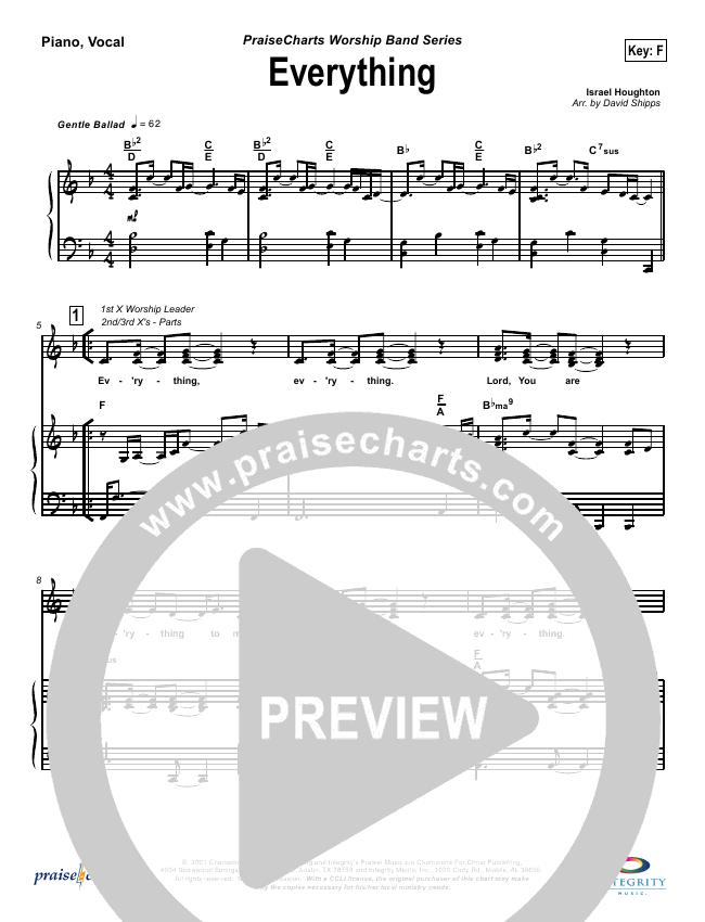 Everything Orchestration (Jason Breland)
