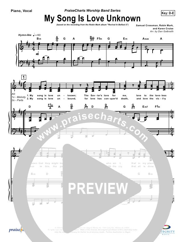 Give Us Clean Hands Choir Sheet (SATB) (Charlie Hall)