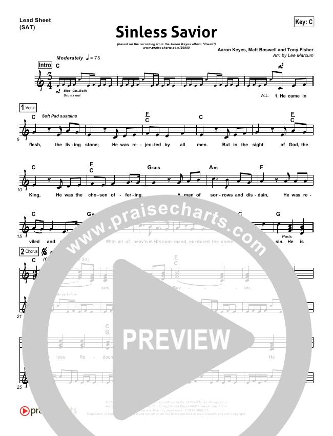 Your Promises Chords & Lyrics (Elevation Worship)