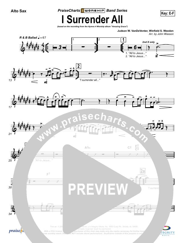 Make Room Piano Sheet (The Church Will Sing / Elyssa Smith / Community Music)