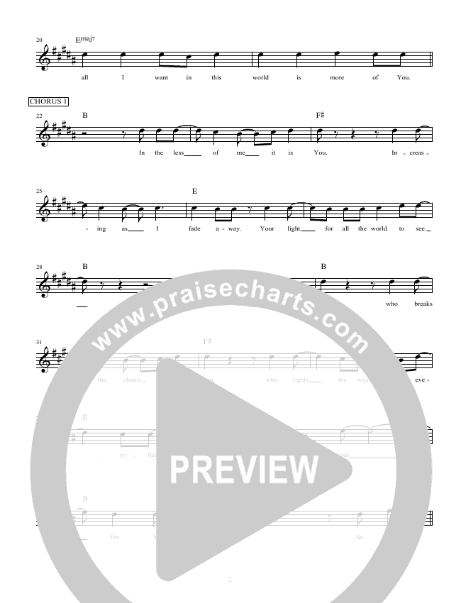 You Lead & Piano (Hillsong Worship)