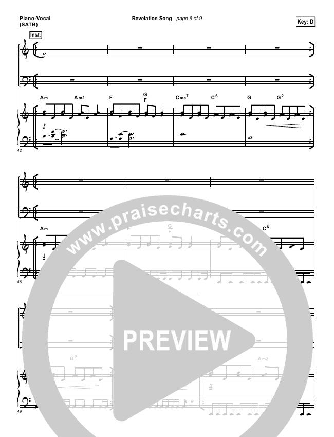 Revelation Song Orchestration Kari Jobe Passion Praisecharts