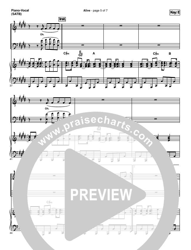 Fantastic Alive Hillsong Chords Image Beginner Guitar Piano Chords