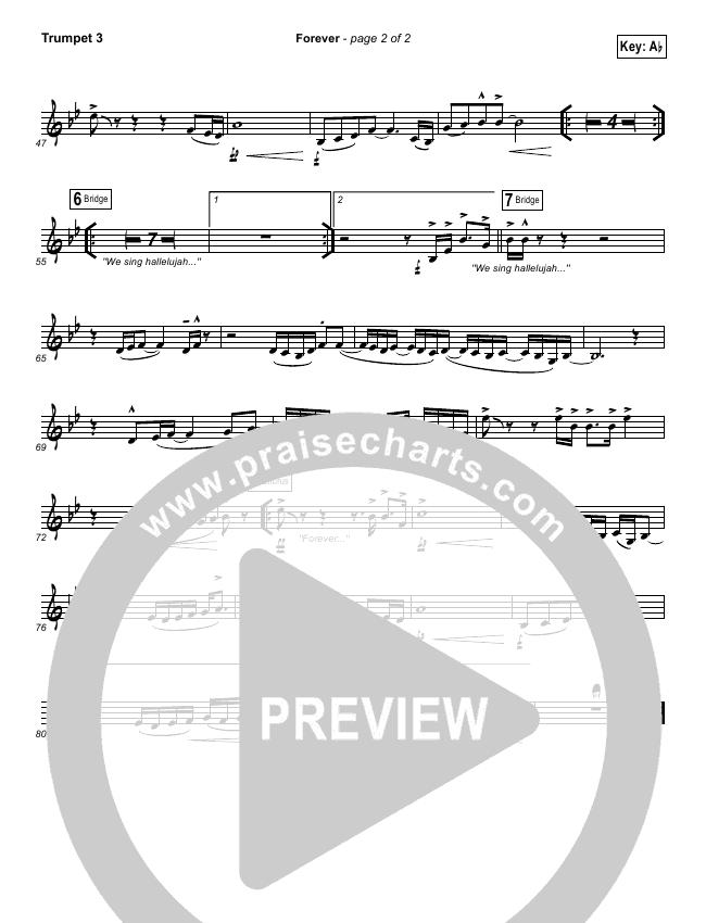 forever kari jobe sheet music pdf