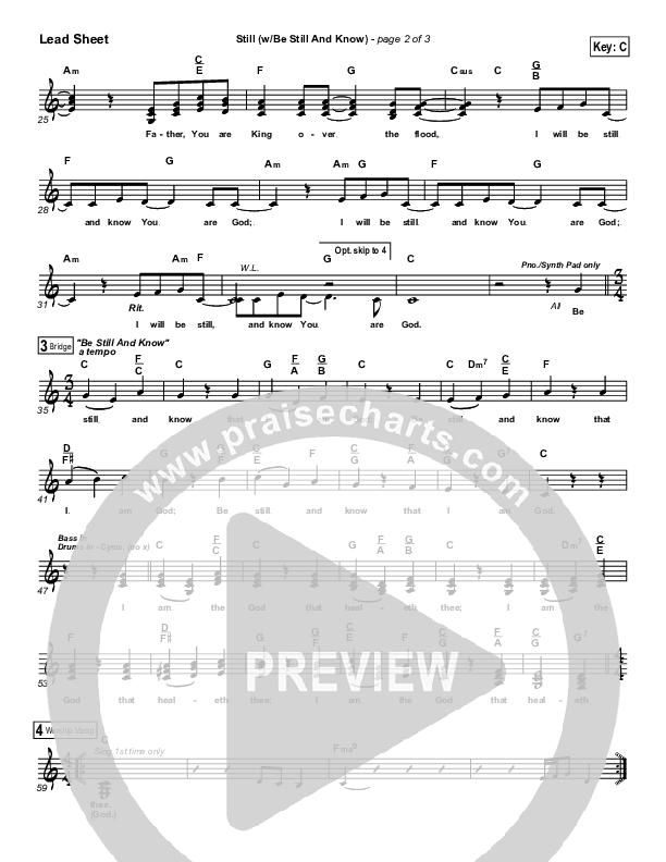 Still Orchestration (Don Moen)