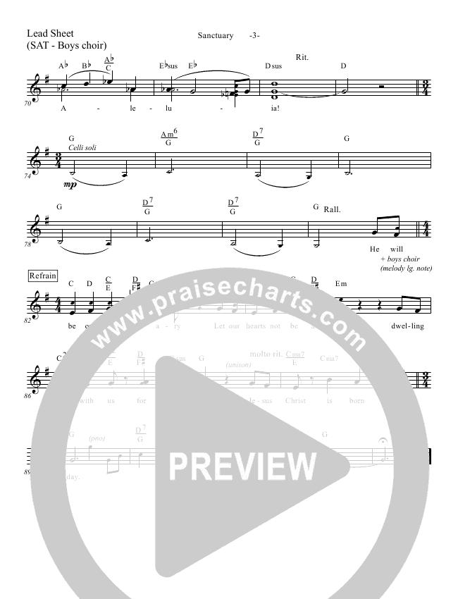 Sanctuary String Quintet (Aaron Shust)