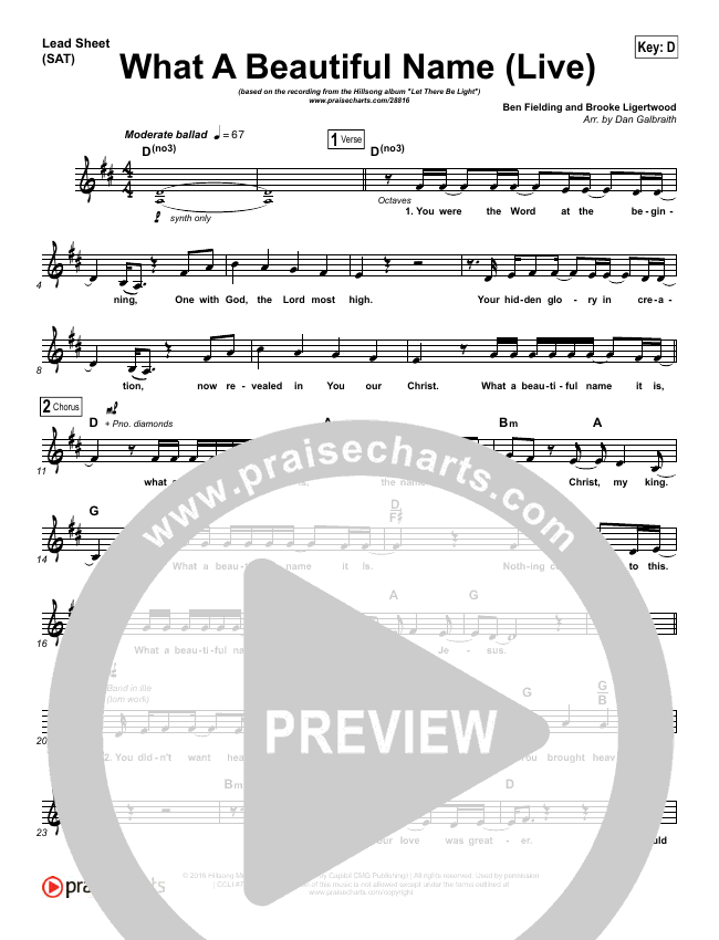 But Beautiful Lead Sheet Ibovnathandedecker