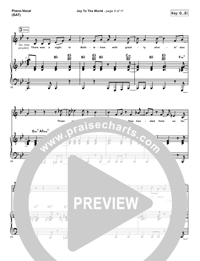 Micah Stley Sheri Jonesmoffet Joy To The World Pianovocal Sat: Sheet Music Sheri Easter At Alzheimers-prions.com
