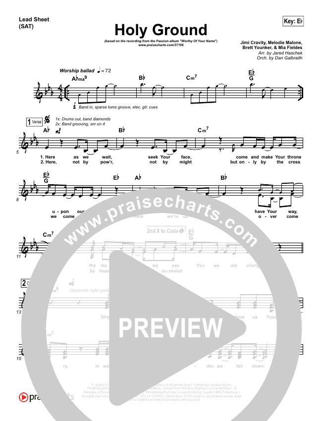 King Of Kings Chords & Lyrics (Hillsong Worship)