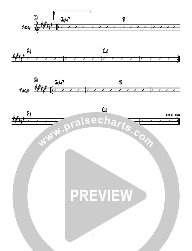 Across The Earth (Instrumental) Inst. Ensemble (Hillsong Worship)