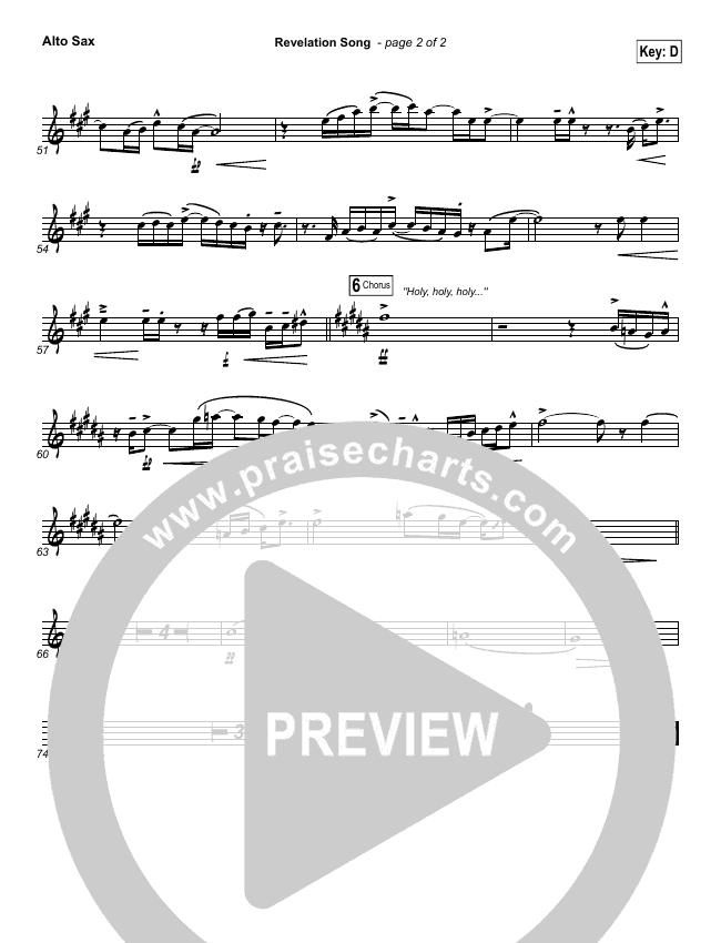 Revelation Song Wind Pack (Kari Jobe)