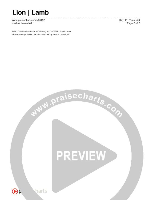 Way Maker (Live) Lead Sheet (SAT) (Sounds Of Unity / Darlene Zschech / William McDowell / REVERE)