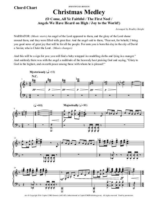 What A Beautiful Name / Agnus Dei (Medley) (Choral) Choir Sheet (SATB) (Travis Cottrell / Brentwood Benson Choral / Arr. Travis Cottrell, Mason Brown)