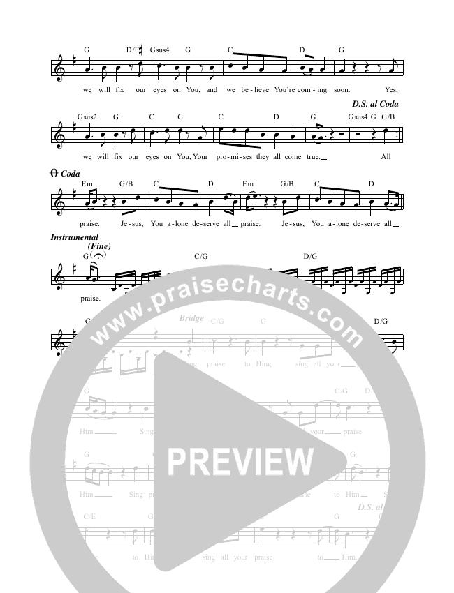 Pieces Chords & Lyrics (Bethel Music / Steffany Gretzinger)