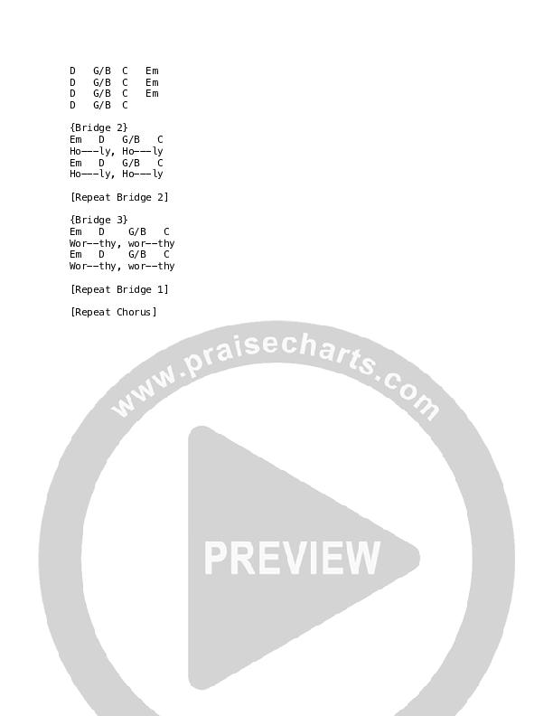 I Delight Chord Chart (David & Nicole Binion)