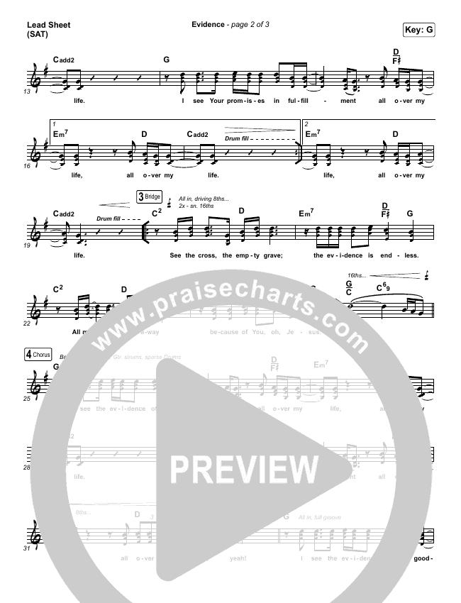 Evidence Orchestration & Finale (Josh Baldwin)