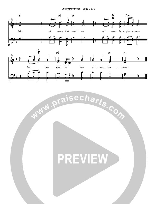 Made New Chords & Lyrics (Lincoln Brewster)