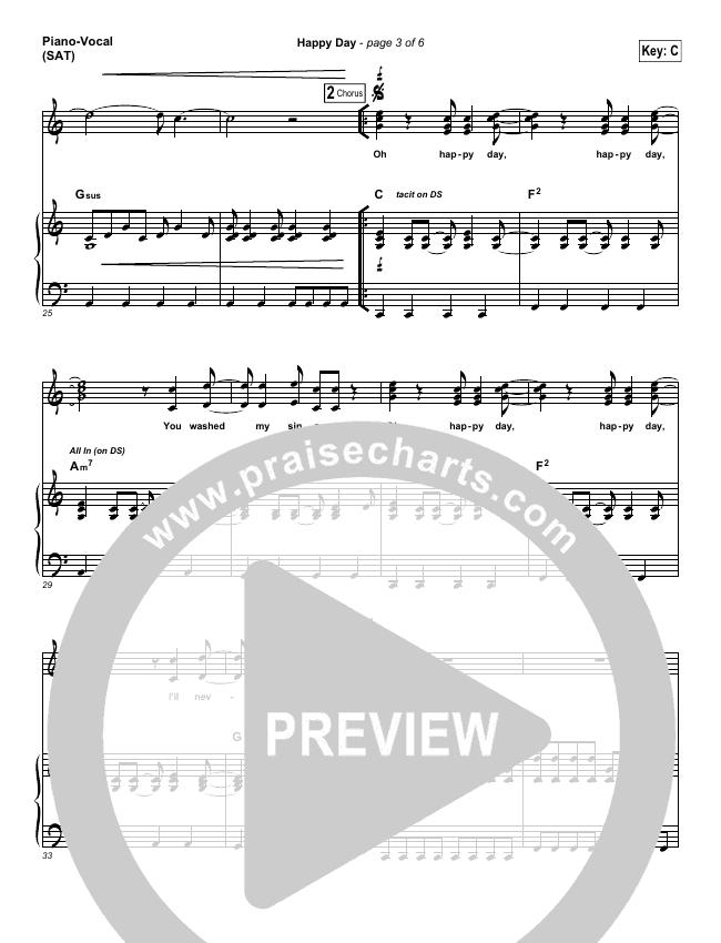 Your Spirit Choir Sheet (SATB) (Tasha Cobbs / Kierra Sheard)