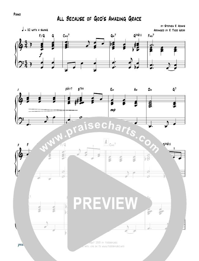 God Is Able Chords & Lyrics (Hillsong Worship)