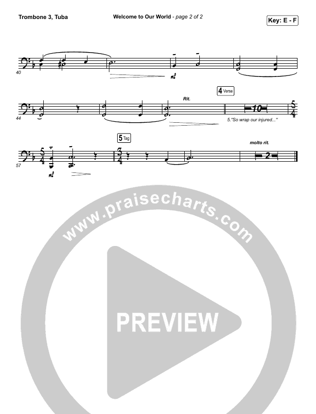 Chris Rice Wele To Our World Conductor's Score In E: Alto Sax Sheet Music Your Welcome At Alzheimers-prions.com
