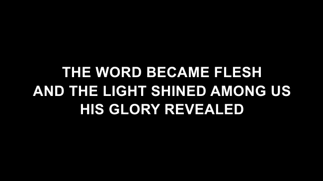 Glorious Day (Living He Loved Me) Lyric Slides (Casting Crowns)